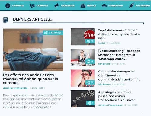 Webmarketing & Com
