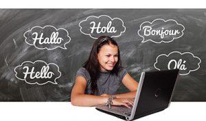 5 applications pour améliorer votre niveau de langue