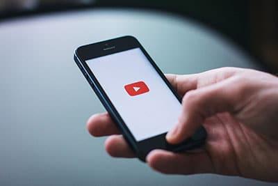 5 chaines Youtube pour suivre l'actualité marketing et digitale